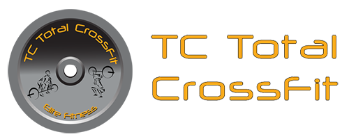 TC Total CrossFit Logo